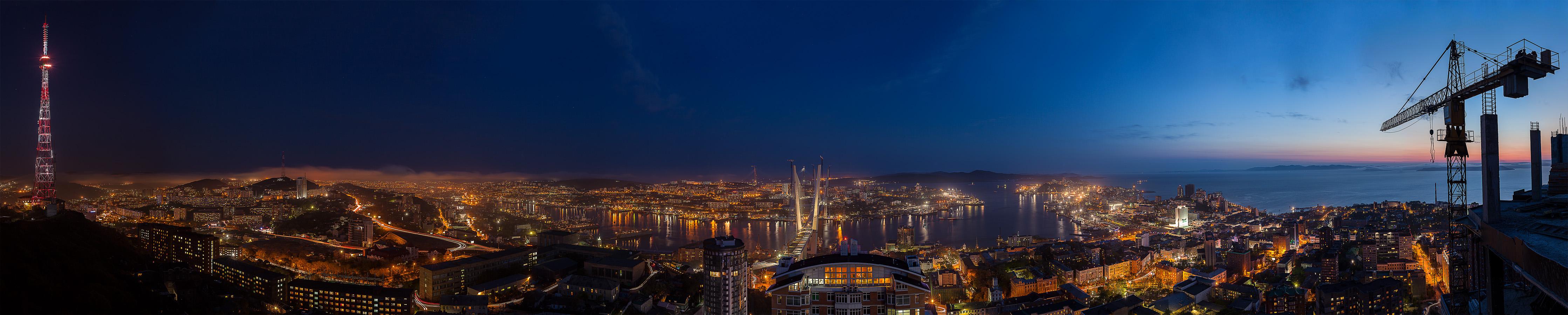 The Sound of Vladivostok